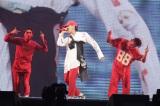 『G-DRAGON 2017 WORLD TOUR <ACT III, M.O.T.T.E> IN JAPAN』最終公演の模様(9月20日=東京ドーム)