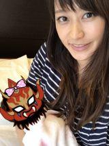 第2子との写真を公開した枡田絵理奈アナウンサー(写真は『クイズ☆スター名鑑』の公式Twitterより)