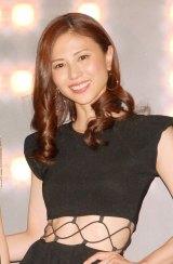 安室奈美恵の引退発表にコメントしたMAXのNANA (C)ORICON NewS inc.