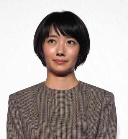 スペシャルドラマ『BORDER 贖罪』放送記念プレミアム上映会に出席した波瑠 (C)ORICON NewS inc.