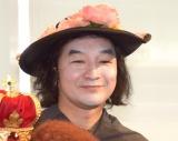 舞台『オーランドー』の公開フォトコールに出席した池田鉄洋 (C)ORICON NewS inc.
