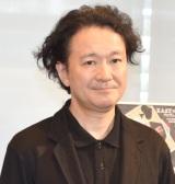 舞台『オーランドー』の公開フォトコールに出席した白井晃氏(C)ORICON NewS inc.