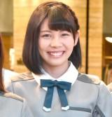 デビューシングル「僕は存在していなかった」発売記念ミニライブを開催した22/7の武田愛奈 (C)ORICON NewS inc.