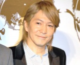 小室哲哉 (C)ORICON NewS inc.