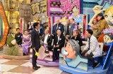 9月22日放送、ABC・テレビ朝日系『明石家さんまのコンプレッくすっ杯』(C)ABC