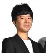 映画『仁光の受難』の初日舞台あいさつに出席した岩橋ヒデタカ (C)ORICON NewS inc.