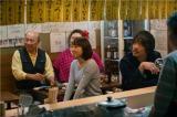 9月23日放送、テレビ東京系土曜ドラマ24『居酒屋ふじ』#12より(C)テレビ東京