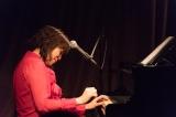 新レーベル『GEAEG RECORDS』設立記念コンベンションで2曲披露した川村結花