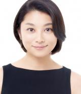 MBS/TBSドラマイズム枠で10月スタートの新ドラマ『恋する香港』に出演する小池栄子