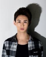 MBS/TBSドラマイズム枠で10月スタートの新ドラマ『恋する香港』に出演する柳下大
