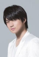 MBS/TBSドラマイズム枠で10月スタートの新ドラマ『恋する香港』に出演する永田薫(MAG!C☆PRINCE)