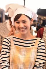 『日曜劇場 陸王』(10月15日スタート)に出演する吉谷彩子(C)TBS