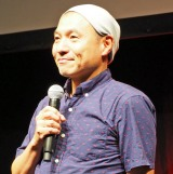 『DEVILMAN crybaby』の湯浅政明監督 (C)ORICON NewS inc.
