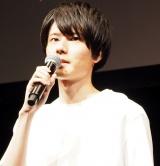 『DEVILMAN crybaby』のメインキャスト内山昂輝 (C)ORICON NewS inc.