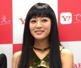 Yahoo!JAPAN『SILENT SIRENを追え。フォローキャンペーン記念LIVE』に出席したSILENT SIREN・すぅ (C)ORICON NewS inc.