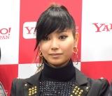 Yahoo!JAPAN『SILENT SIRENを追え。フォローキャンペーン記念LIVE』に出席したSILENT SIREN・ひなんちゅ (C)ORICON NewS inc.