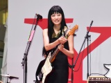 Yahoo!JAPAN『SILENT SIRENを追え。フォローキャンペーン記念LIVE』の模様 (C)ORICON NewS inc.