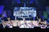 SKE48大矢真那卒業コンサート の模様 (C)AKS