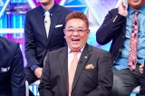 9月27日放送の『オトせ!』最終夜 チャンピオン大会に出演するサンドウィッチマン・伊達みきお (C)日本テレビ