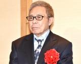 『日本作曲家協会 創立60周年記念パーティー』に出席した北島三郎 (C)ORICON NewS inc.