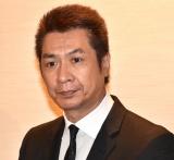 『日本作曲家協会 創立60周年記念パーティー』に出席した山川豊 (C)ORICON NewS inc.