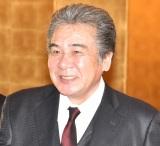 『日本作曲家協会 創立60周年記念パーティー』に出席した鳥羽一郎 (C)ORICON NewS inc.