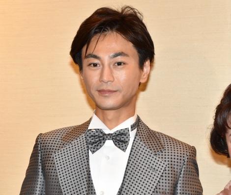 『日本作曲家協会 創立60周年記念パーティー』に出席した氷川きよし (C)ORICON NewS inc.