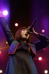 9月23日放送、NHK総合『Uta-Tube』女性6人組グループ・BiSHが今週も登場(C)NHK