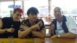 AbemaTV『GENERATIONS高校TV』が10月からテレビ朝日に進出 (C)AbemaTV