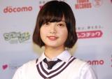 欅坂46の5枚目のシングルでもセンターを務める平手友梨奈 (C)ORICON NewS inc.