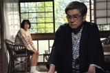 9月25日放送、帯ドラマ劇場『やすらぎの郷』26週最終話より(C)テレビ朝日