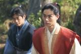 大河ドラマ『おんな城主 直虎』第39回より(C)NHK
