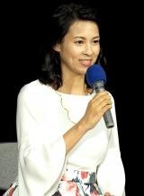 出産・育児のための休職から復帰した久保田祐佳アナ (C)ORICON NewS inc.