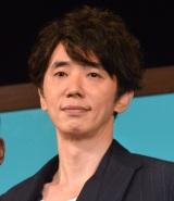 ユースケ・サンタマリア=映画『泥棒役者』完成披露試写会 (C)ORICON NewS inc.