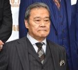 映画『アウトレイジ 最終章』ジャパンプレミアに出席した西田敏行 (C)ORICON NewS inc.