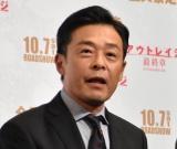 映画『アウトレイジ 最終章』ジャパンプレミアに出席した光石研 (C)ORICON NewS inc.