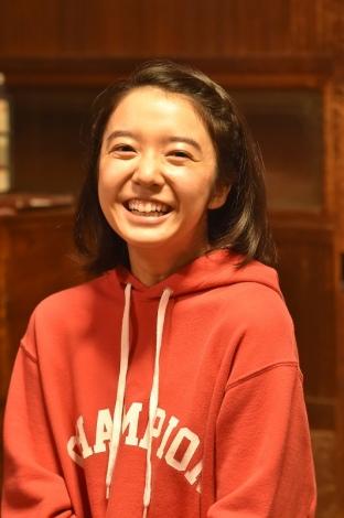 日曜劇場『陸王』で宮沢茜を演じる上白石萌音 (