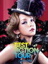 DVD「namie amuro BEST FICTION TOUR 2008-2009」