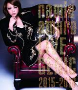 BD「namie amuro LIVEGENIC 2015‐2016」