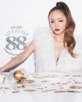 BD「namie amuro LIVE STYLE 2016-2017」