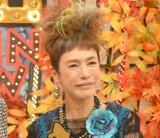 『秘密のケンミンSHOW』10周年記念記者会見に出席した久本雅美 (C)ORICON NewS inc.