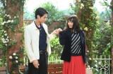 太田裕美が歌う挿入歌「恋のうた」に乗せたミュージカルシーンも話題に(C)NHK
