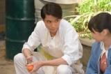 見習いコック・前田秀俊を演じる磯村勇斗 (C)NHK