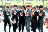 風男塾 10周年記念日に新曲初披露