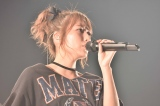 『高橋みなみ 2017ライブハウスツアー〜たかみなについて行きます reborn〜』最終公演より Photo by 高田真希子