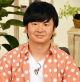 Netflix配信の恋愛観察バラエティー『あいのり:Asian Journey』初回収録に出席したオードリーの若林正恭 (C)ORICON NewS inc.