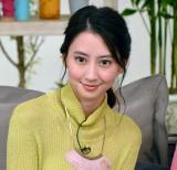 Netflix配信の恋愛観察バラエティー『あいのり:Asian Journey』初回収録に出席した河北麻友子 (C)ORICON NewS inc.
