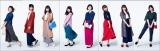 欅坂46のメンバーがセレクトしたコーディネート