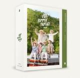 BTS(防弾少年団)の映像集『2017 BTS SUMMER PACKAGE VOL.3』が週間DVDランキング1位