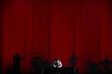 全国ツアー『星野源 Live Tour 2017「Continues」』ファイナル公演オープニングではマリンバを演奏